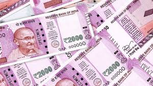 Indian rupee jumps 41 paise to 3-week high of 73.16 against dollar as crude falls