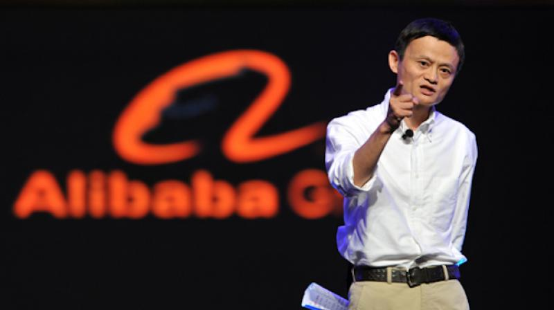 With USD 39 billion wealth, Alibaba founder Jack Ma reclaims top spot among Chinese billionaires
