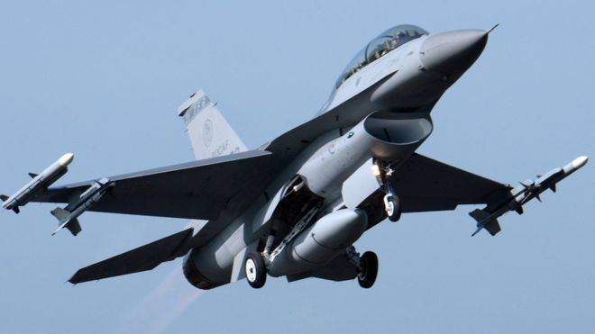 Lockheed Martin, Tata to hold suppliers' meet in India to create F-16 jets' manufacturing ecosystem
