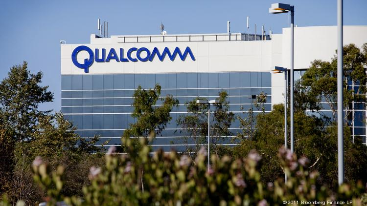 Qualcomm plans to set up campus in Hyderabad—its largest outside USA