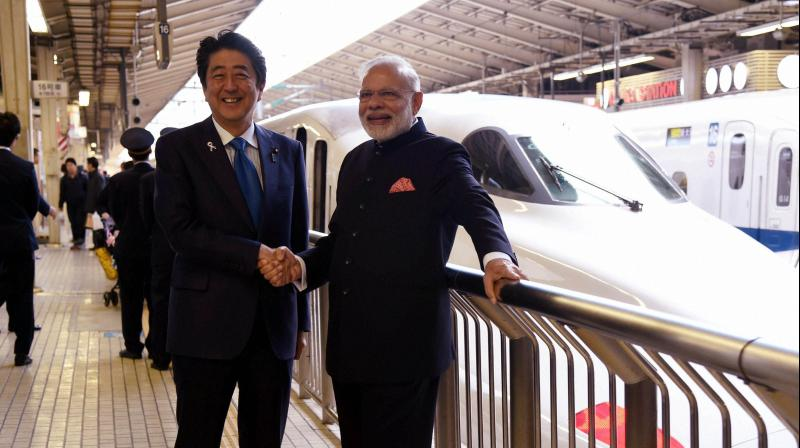 40 new petitions in Gujarat High Court against land acquisition for bullet train project