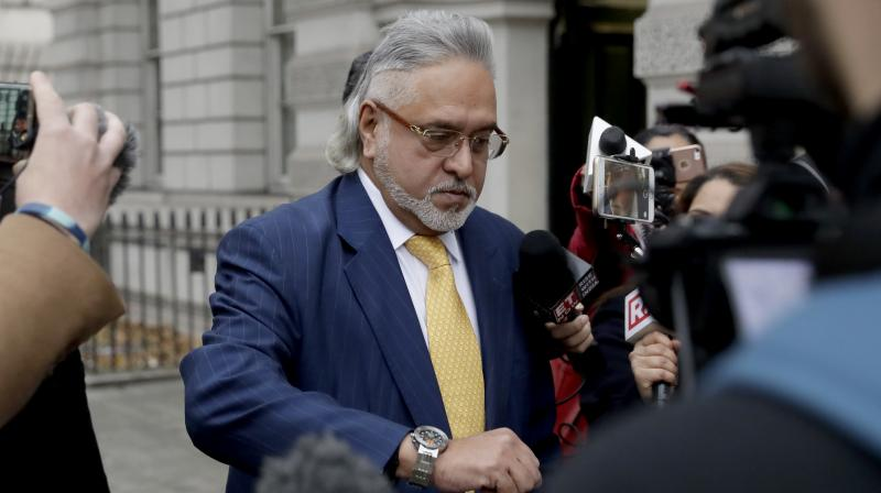 PMLA tribunal asks ED to maintain status quo on properties of Vijay Mallya