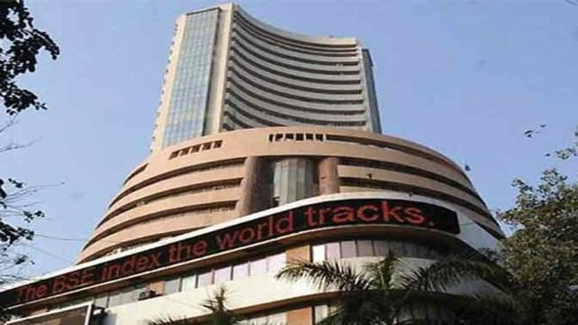 Three of top 10 Indian firms lose Rs 1 trillion in market capitalisation, TCS worst hit