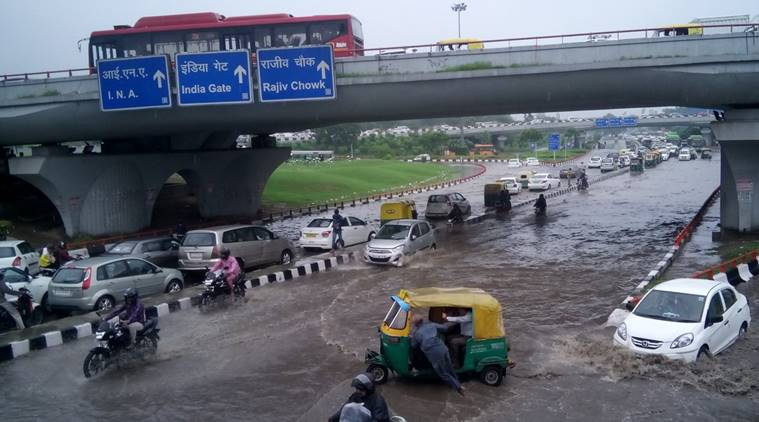 NGT asks Delhi govt, DU to submit list of buildings lacking rain water harvesting system