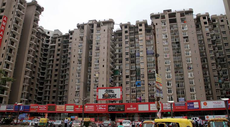 Supreme Court of India orders sealing on 9 properties at Noida, Greater Noida