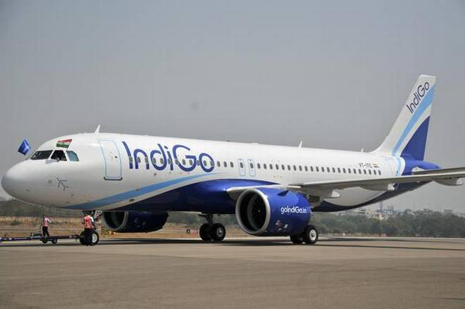 IndiGo systems down for over 1 hour across airports
