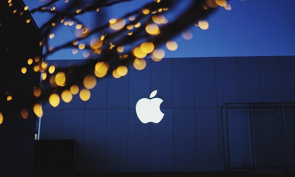 Apple delivers strong profits, but investors punish shares