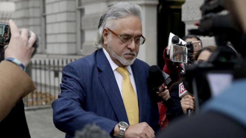Vijay Mallya faces setback in case to save London home