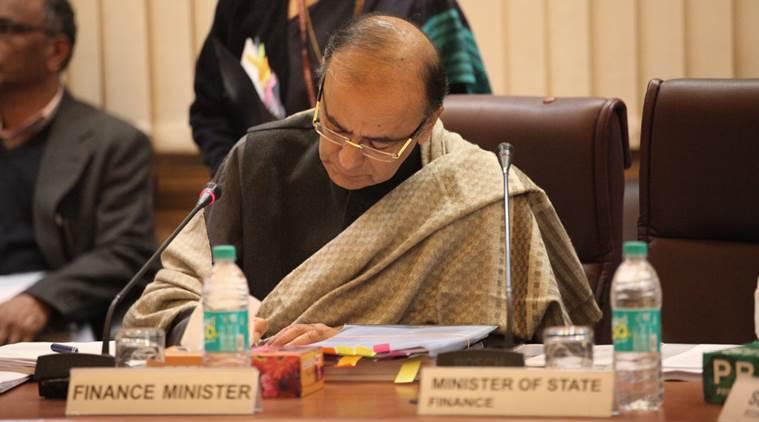 Finance ministry seeks input from ministries for Arun Jaitley's next Budget speech