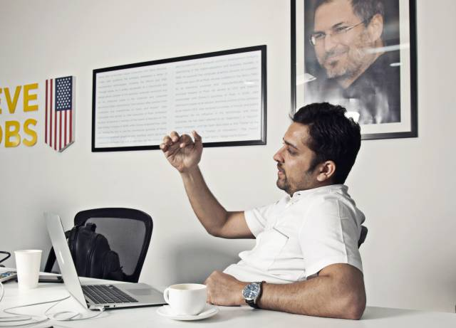 Flipkart co-founder and group CEO Binny Bansal resigns over 'personal misconduct'