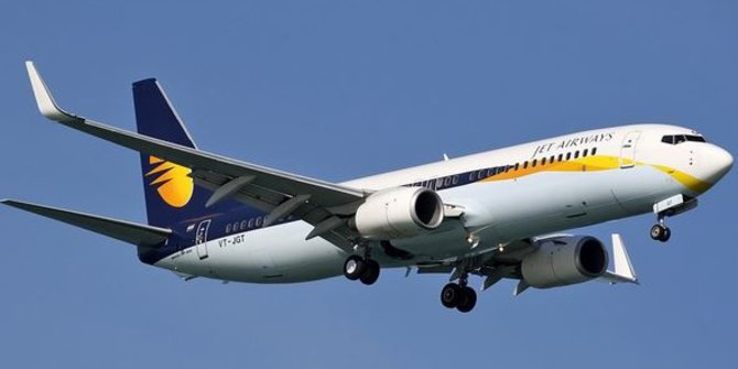 Jet Airways terms deal with Tata as 'speculative'