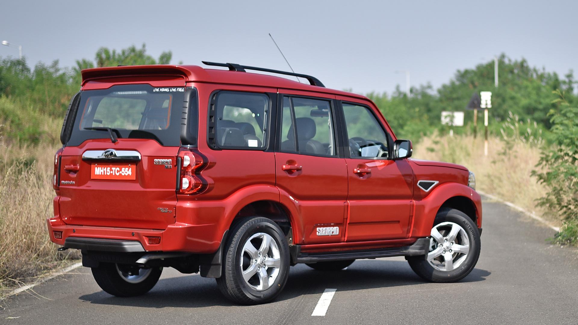 Mahindra launches new Scorpio S9 variant at Rs 13.99 lakh