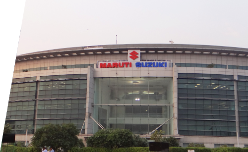 Working overtime to meet BS-VI norm ahead of April 2020 deadline:Maruti
