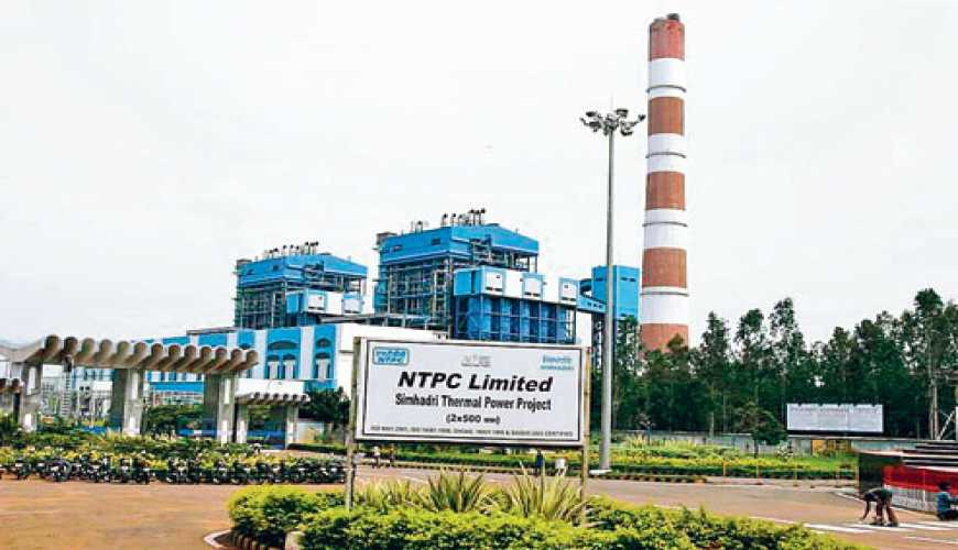 NTPC invites expression of interest to build fly ash-based roads at its plants