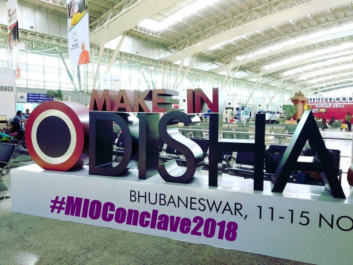 Ambani, Birla, Tata, others' commit Rs 1.38 lakh crore worth investment in Odisha
