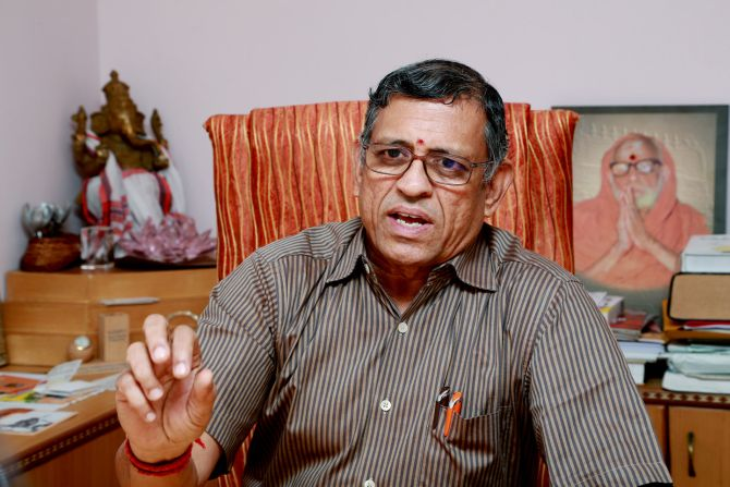 Gurumurthy says RBI should aid lending to small businesses