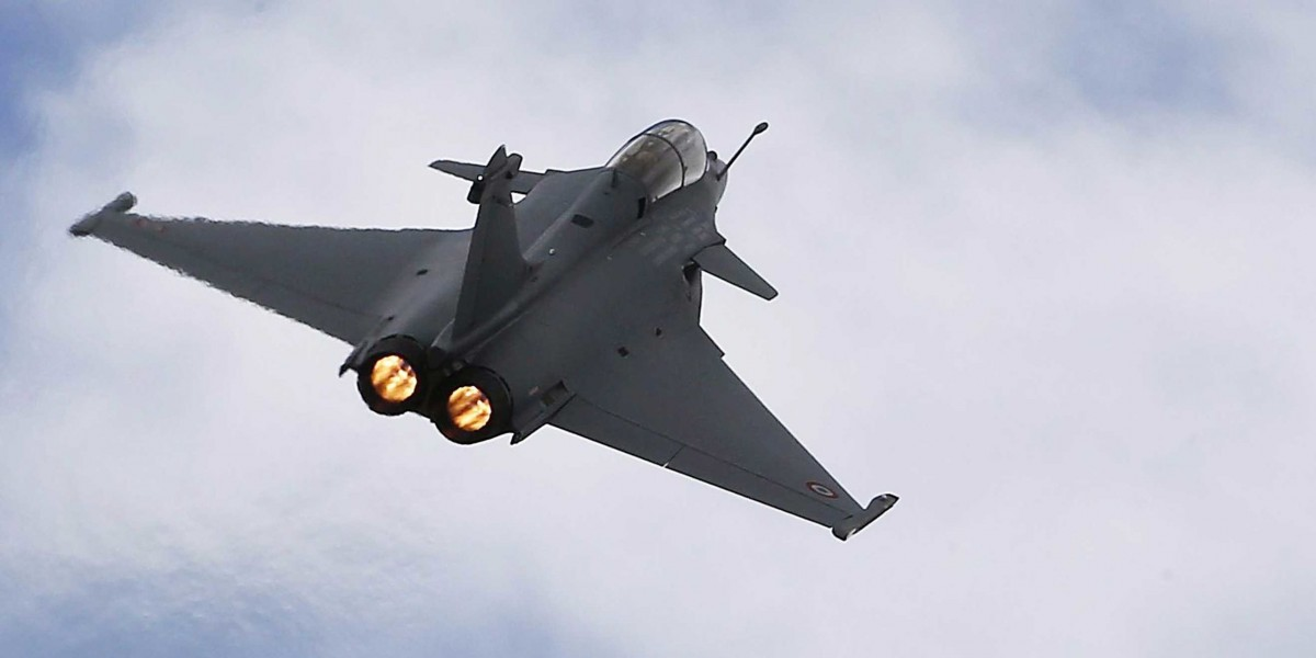 Rafale deal: India hands over document on decision process to petitioners