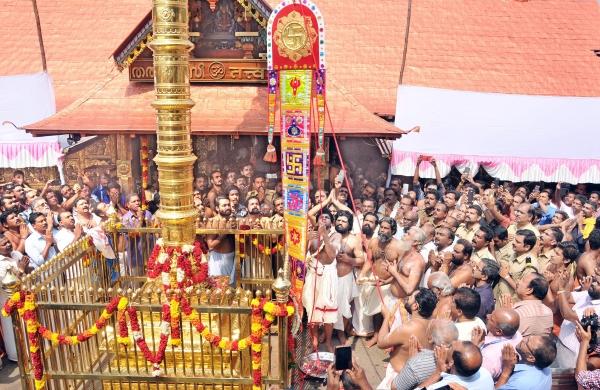 Sabarimala: Will take final call after consulting legal says Pinarayi Vijayan