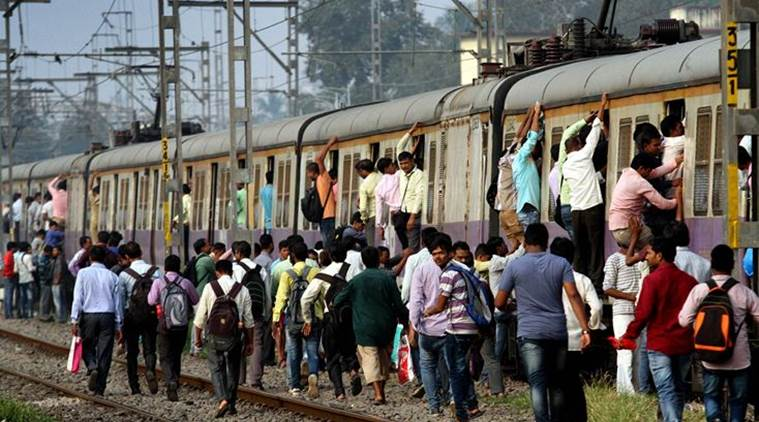 Rs 650 billion facelift for Mumbai local trains, passenger amenities: Piyush Goyal