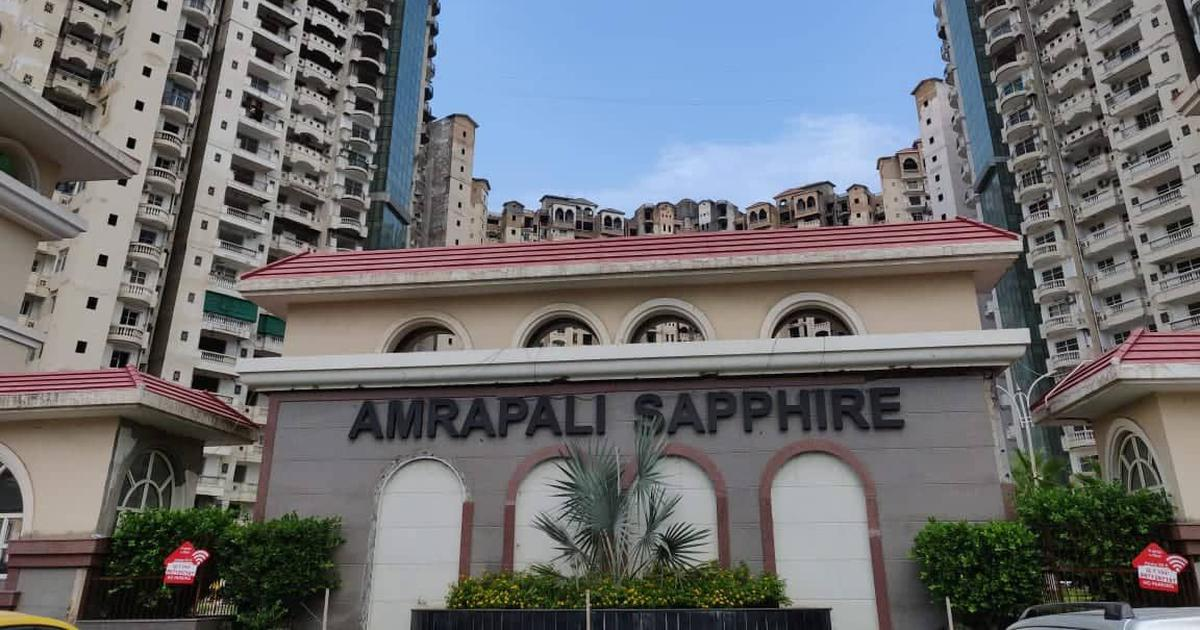 Amrapali case: Supreme Court orders attachment of group's 5-star hotel, malls, factories