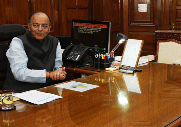 Arun Jaitley says government respects autonomy, independence of RBI