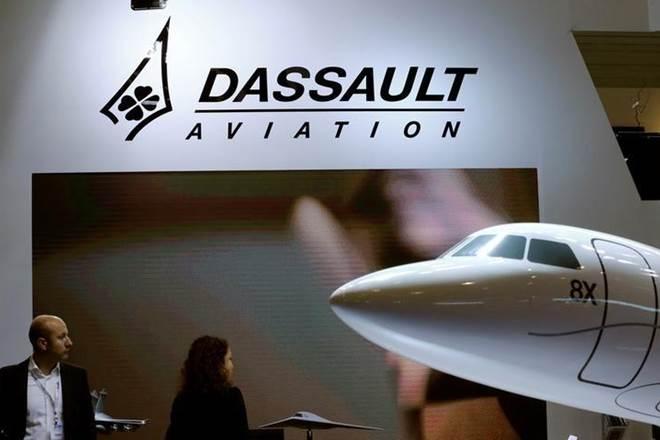 Dassault Aviation welcomes Supreme Court ruling on Rafale deal
