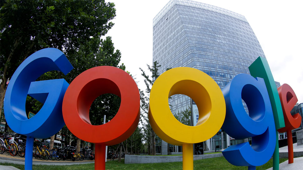 Google gets $1 billion large office park in Mountain View, California