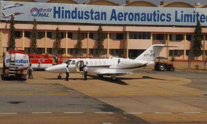 Hindustan Aeronautics capable of making Rafale jets