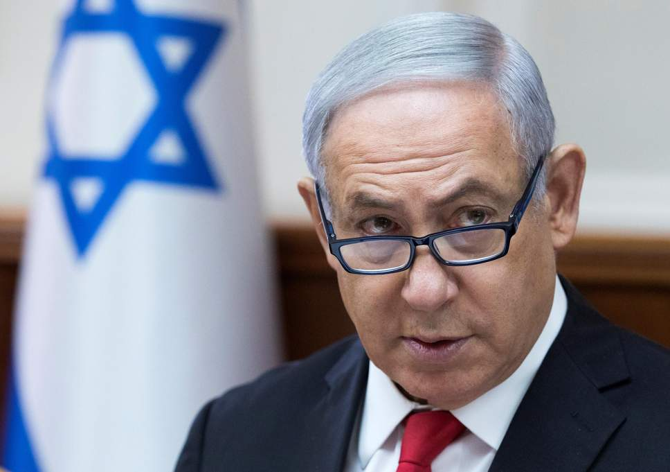 Israeli Police recommend indictment of PM Benjamin Netanyahu for corruption