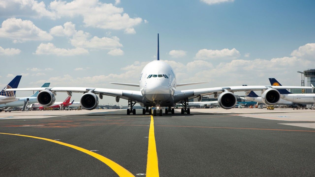 Jewar airport to be built on public-private-partnership mode