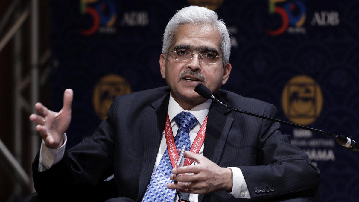 RBI Governor Shaktikanta Das involved in 'corruption', alleges Subramanian Swamy