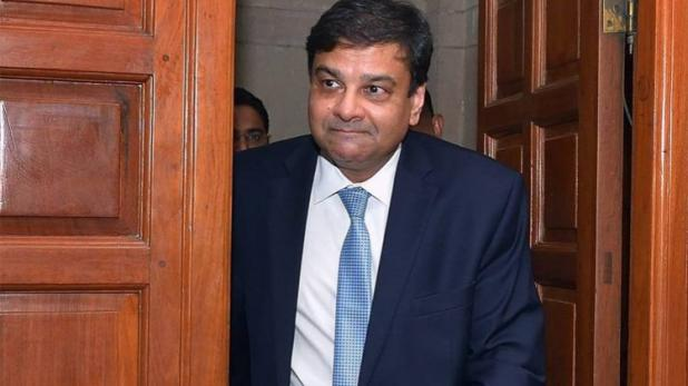 Urjit Patel resigns as RBI Governor