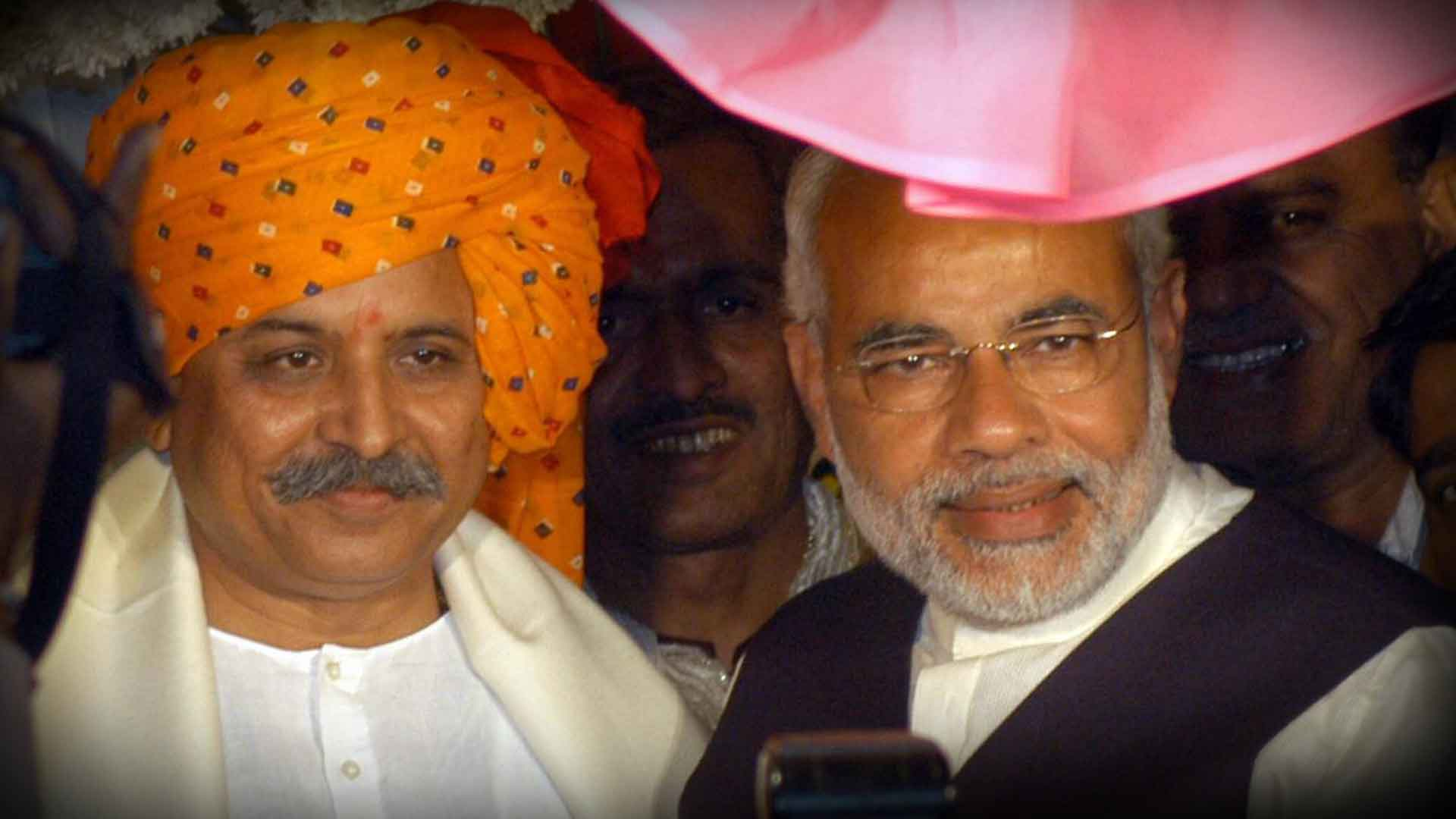 Narendra Modi government responsible for suicides by farmers: Pravin Togadia