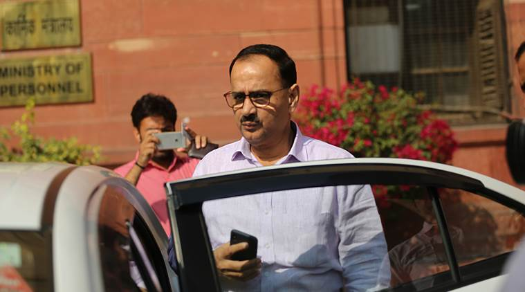 Supreme Court of India reinstates Alok Verma as CBI director, but 'without powers'