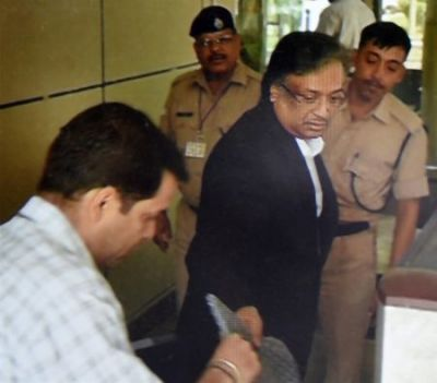 ED arrests VVIP chopper scam accused Gautam Khaitan in fresh money laundering case