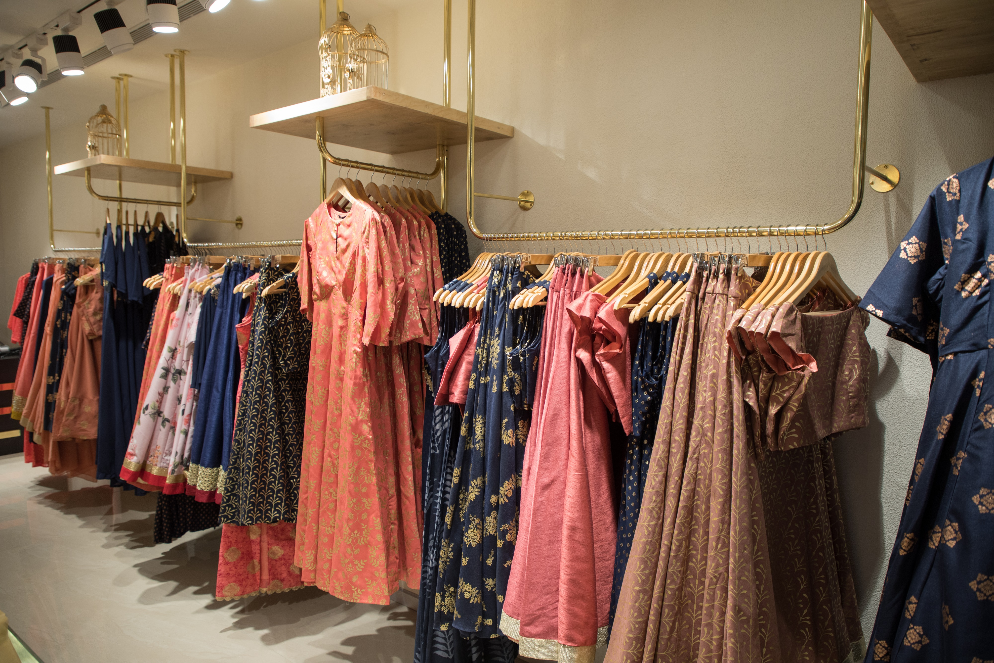 Indya launches its sixteenth offline store in New Delhi
