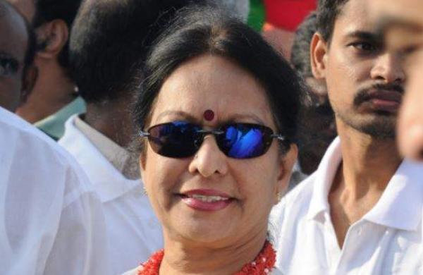 Madras High Court grants Nalini Chidambaram interim protection from arrest