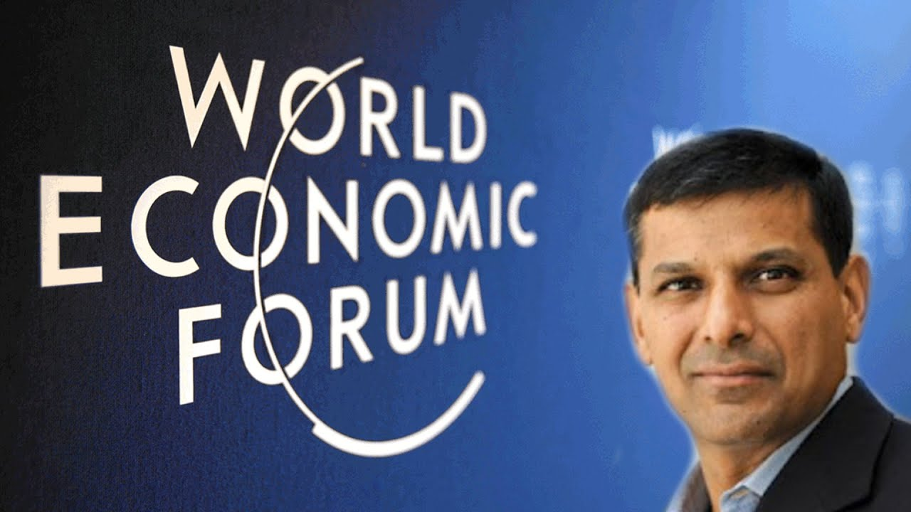 India to surpass China, be in better position to help South Asia: Raghuram Rajan