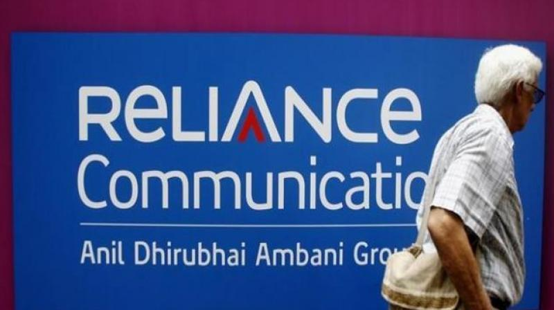 Reliance Communications says will not be paying Rs 375 crore to NCD holders