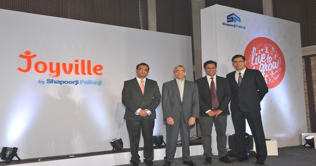 Shapoorji Pallonji enters Delhi-NCR realty market with Rs 1200 crore housing project