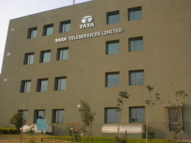 NCLT approves merger of debt-ridden Tata Teleservices with Bharti Airtel