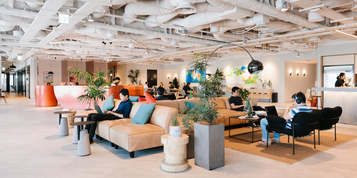 SoftBank plans to invest $2 billion more in WeWork