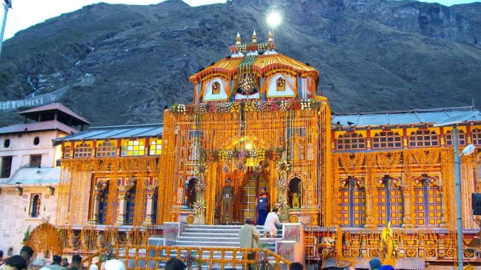 Supreme Court nod to construction of ongoing projects under Chardham development plan