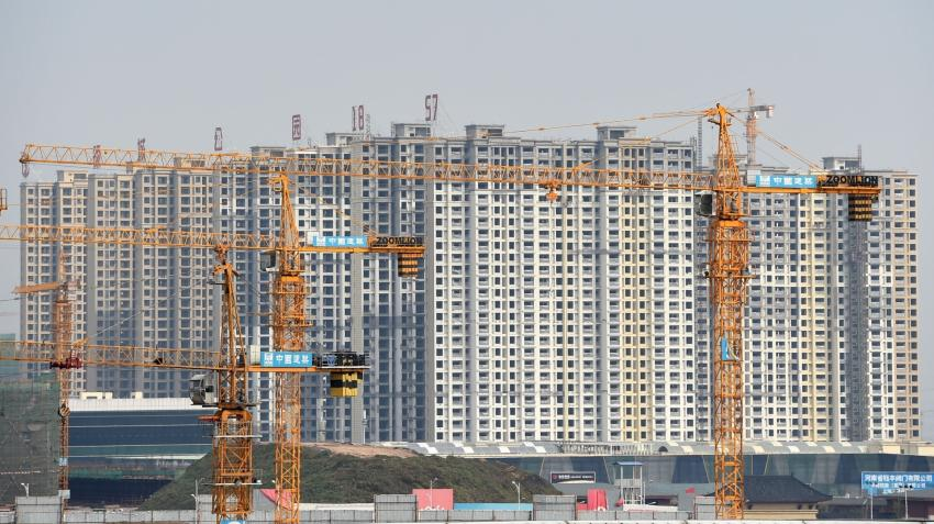 Budget 2019: NAREDCO seeks rationalization of GST on under-construction properties