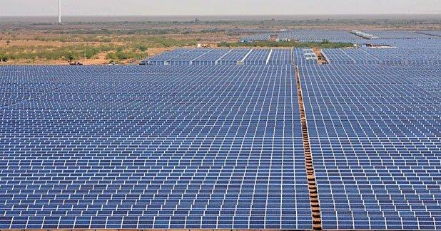 Adani bags tender to set up solar power project in Gujarat