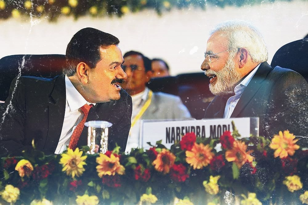 Adani group wins bids to operate five airports for 50 years