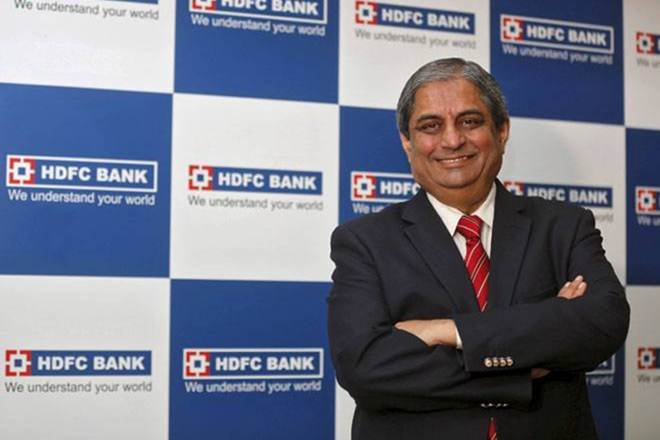 HDFC Bank has no plans to cut down branch expansion to focus on tech