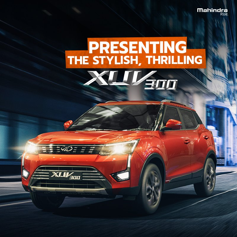 Mahindra launches lower version of SUV XUV500 priced Rs 8.49 lakh