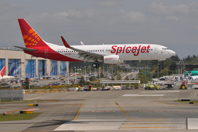 SpiceJet to start 12 new domestic flights from March 31