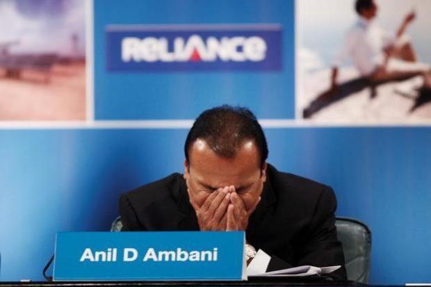Pay Ericsson Rs 453 crore or face jail: Supreme Court to Anil Ambani